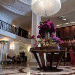 beverly wilshire hôtel