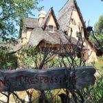 maison de la sorcière