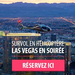Las Vegas Hélico