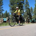 piste cyclable Bryce canyon