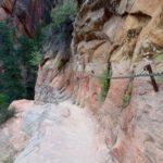 Hidden Canyon, Zion NP