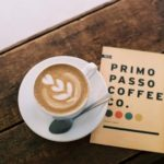 primo passo coffee co