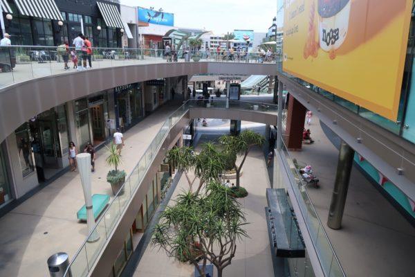 3rd st promenade