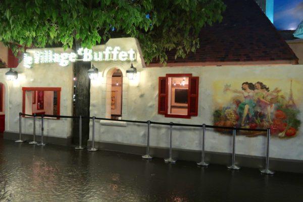 buffet paris las vegas
