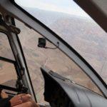 Grand Canyon en hélicoptère