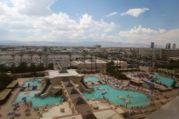 piscine Luxor