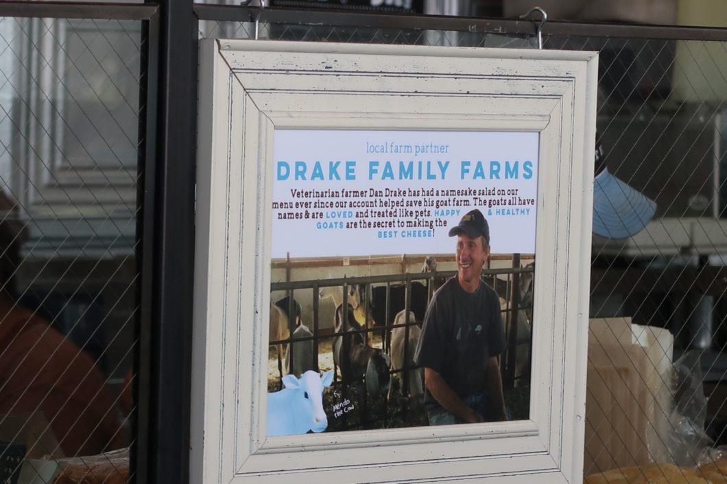 Drake sur Ellen datant Agence de rencontres handicapés au Royaume-Uni