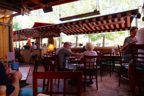 Oscar's Café