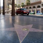 walk of fame los angeles