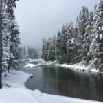lake tahoe en hiver