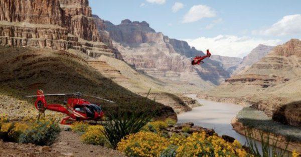 réservation vol hélicoptère