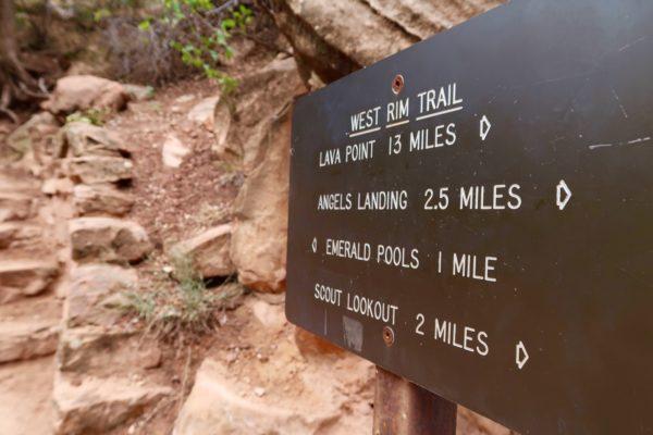 sentiers parcs nationaux