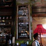 the misfit bar