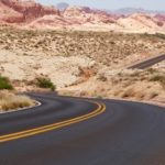 valley of fire scenic drive