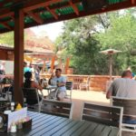 terrasse brew pub