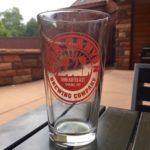 verre Zion brewery