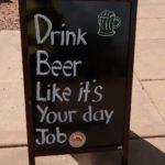 dicton bière