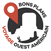 Bons Plans Voyage Ouest Américain