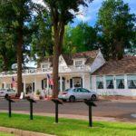 hôtel parry lodge