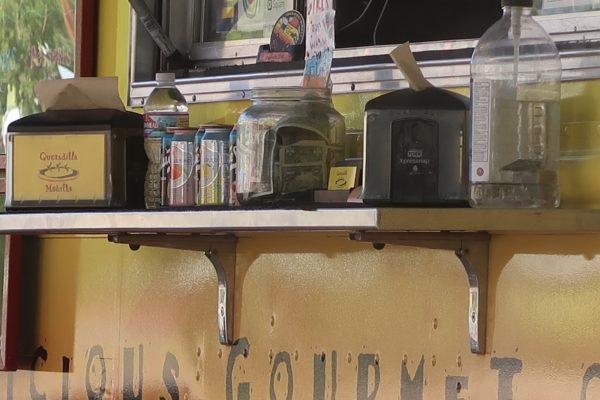 comptoir quesadilla mobilla