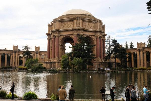 Visite guidée de la baie de San Francisco à vélo