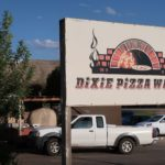 Dixie Pizza Wagon