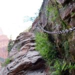 sentier Hidden Canyon