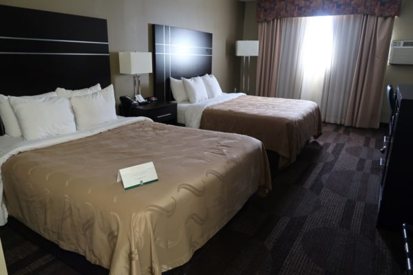 chambre quality inn