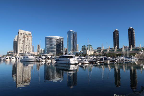 Marina de San Diego