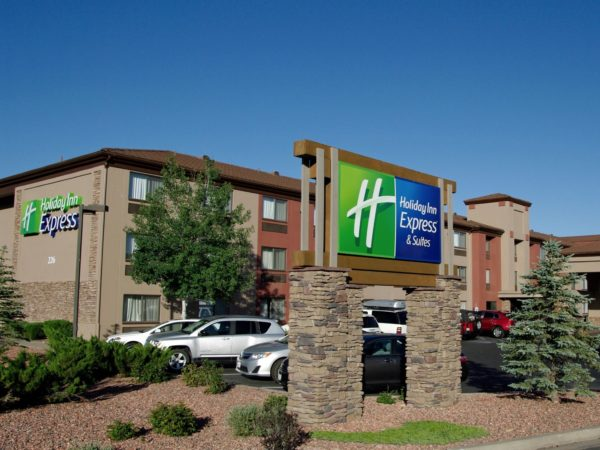 Holiday Inn Express Tusayan