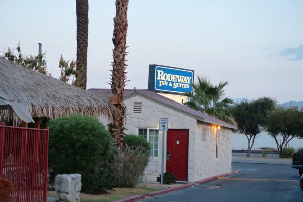 Rodeway Inn & Suites Indio