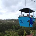 Skyfari Zoo San Diego