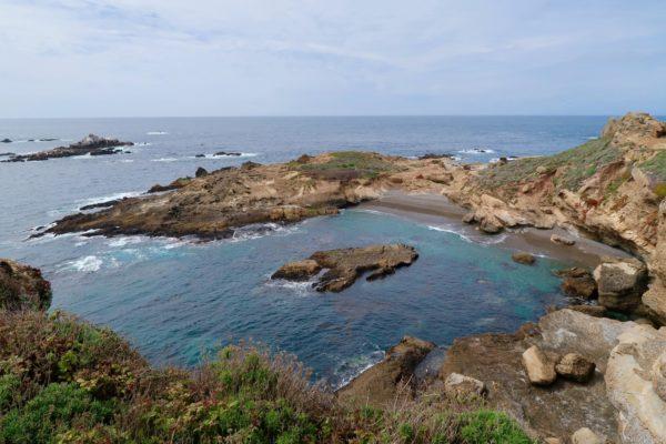 Point Lobos SP
