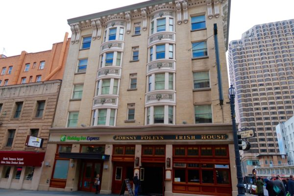 Holiday Inn Express Union Square