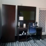 chambre Holiday Inn express union square