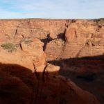 spyder rock canyon de chelly