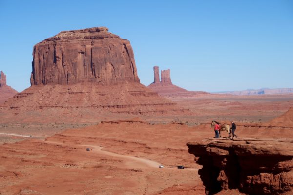 Valley Drive Monument Valley