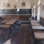école de Calico