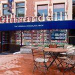 chocolats Ghirardelli