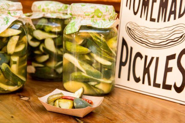 pickles Super Duper