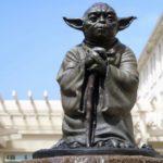 Fontaine Yoda