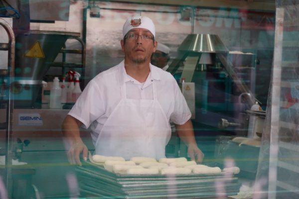 Boulanger Boudin