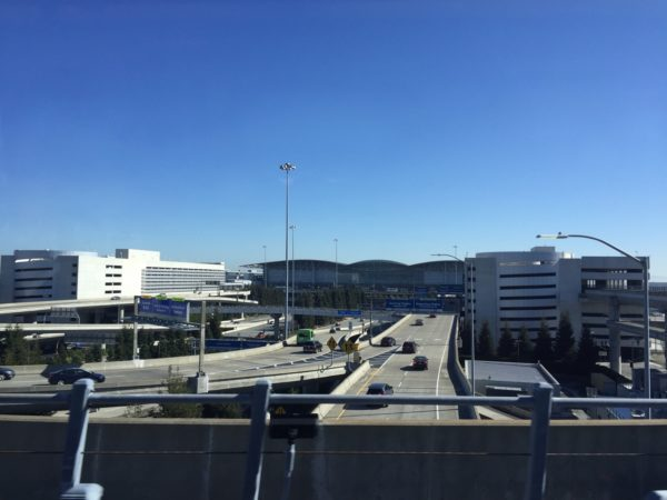 Gott's aéroport