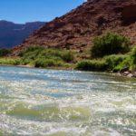 rapide rafting