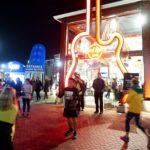 courir le semi marathon de San Francisco