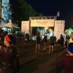 semi marathon de San Francisco