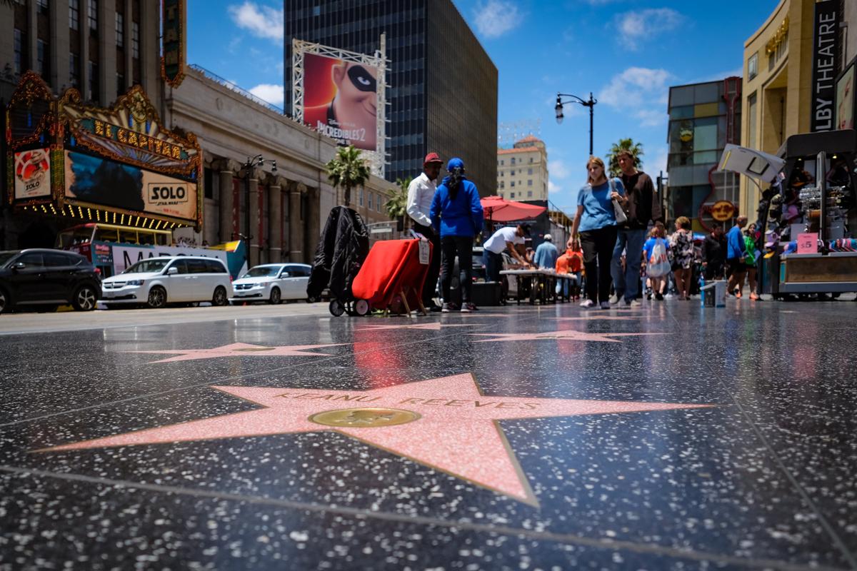 Visite Guidée De Hollywood Boulevard Bons Plans Voyage