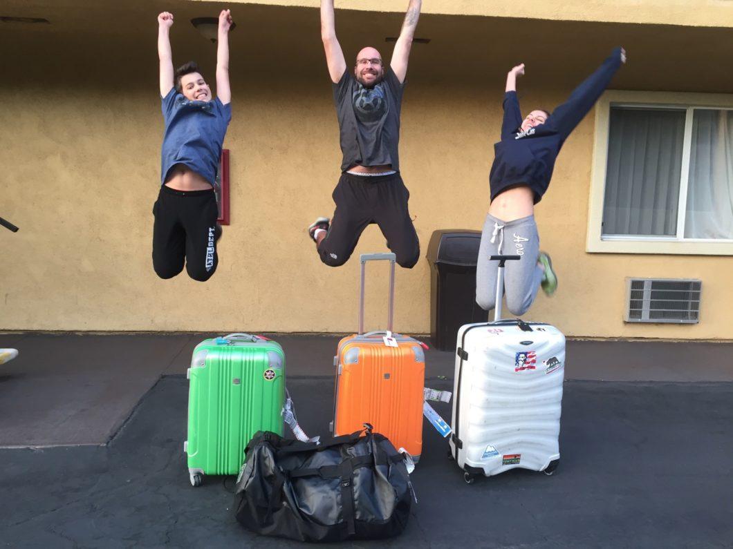 bagage billet d'avion