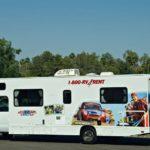 camping-car large