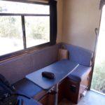 intérieur camping-car